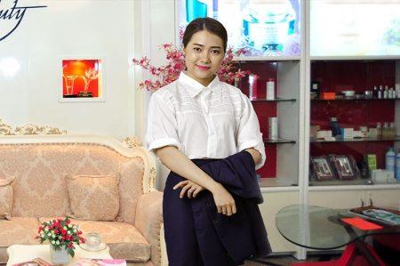 """THÂN HÌNH S-LINE NHỜ GÓI GIẢM BÉO S-CER """"4 TRONG 1"""" – Tạp chí Đẹp Ella"""
